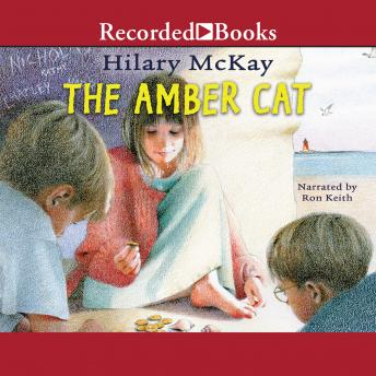 The Amber Cat