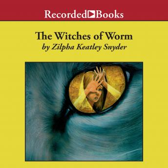 Witches of Worm, Zilpha Keatley Snyder