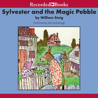 Sylvester and the Magic Pebble details