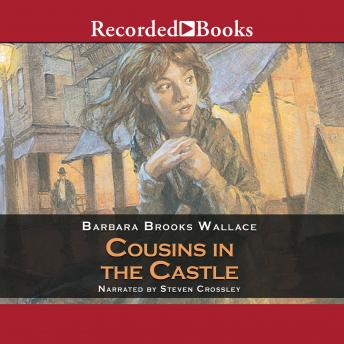 Cousins in the Castle, Barbara Brooks Wallace