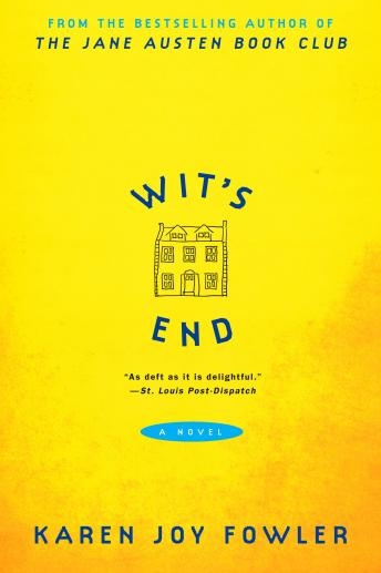 Wit's End, Karen Joy Fowler