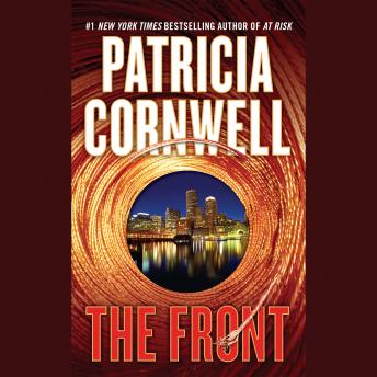 Front, Patricia Cornwell