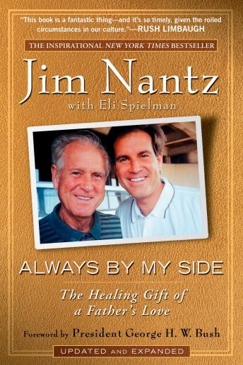 Always By My Side, Jim Nantz