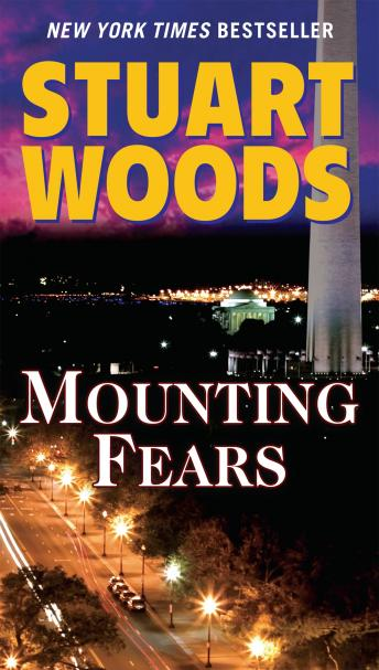 Download Mounting Fears by Stuart Woods