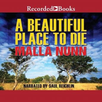 Beautiful Place to Die, Malla Nunn