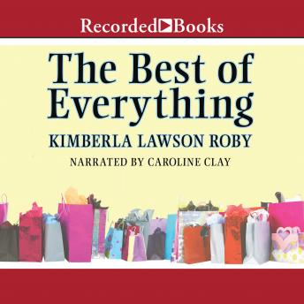 Best of Everything: A Novel, Kimberla Lawson Roby