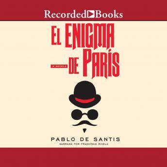 El Enigma de Paris (The Enigma of Paris)