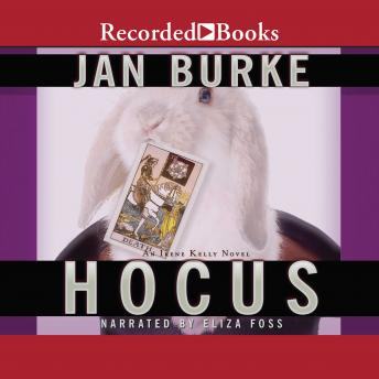 Hocus, Jan Burke