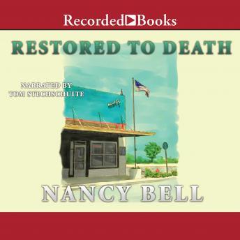 Restored to Death, Nancy Bell