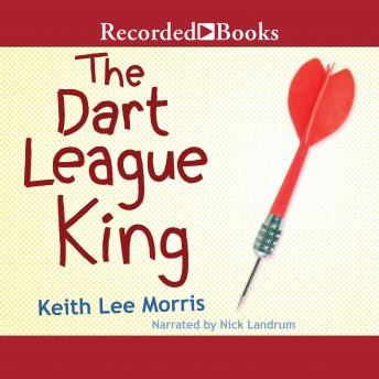 The Dart League King, Keith Lee Morris