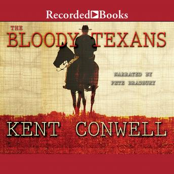 Bloody Texans, Kent Conwell