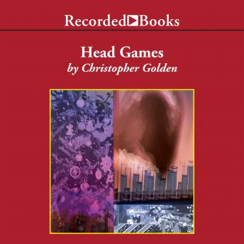 Head Games, Christopher Golden