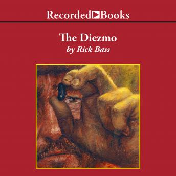 Diezmo: A Novel, Rick Bass