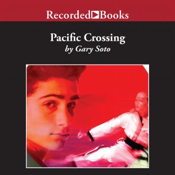 Pacific Crossing, Gary Soto