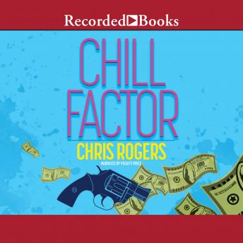 Chill Factor, Chris Rogers