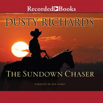 Sundown Chaser, Dusty Richards