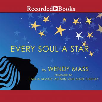 Every Soul a Star, Wendy Mass