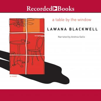 A Table By the Window, Lawana Blackwell