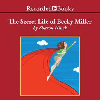 Secret Life of Becky Miller sample.