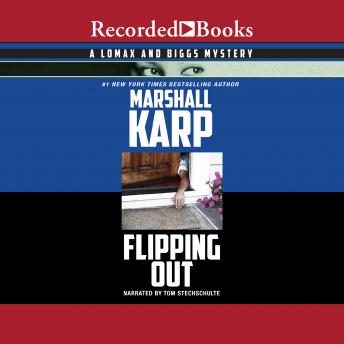Flipping Out, Marshall Karp