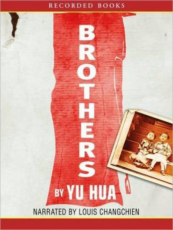 Download Brothers by Yu Hua