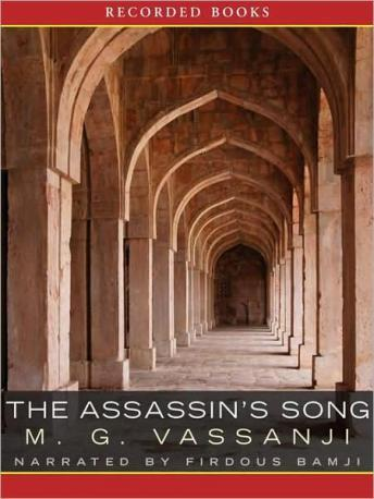 The The Assassin's Song