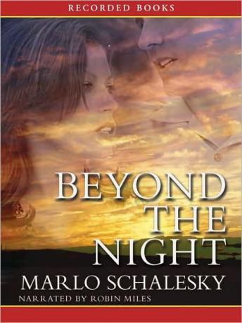 Beyond the Night, Marlo Schalesky