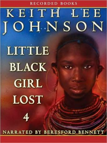 Little Black Girl Lost 4, Keith Lee Johnson
