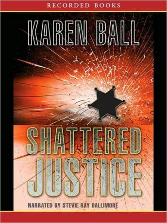Download Shattered Justice by Karen Ball