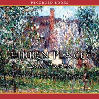 Hidden Places, Lynn Austin