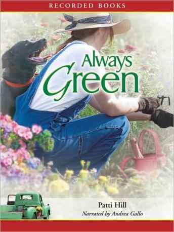 Always Green, Patti Hill