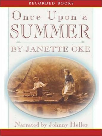 Once Upon a Summer, Jeanette Oke