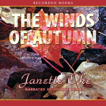 Winds of Autumn sample.