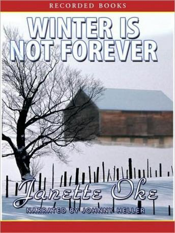 Download Winter Is Not Forever by Janette Oke
