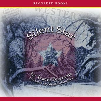 Silent Star, Tracie Peterson