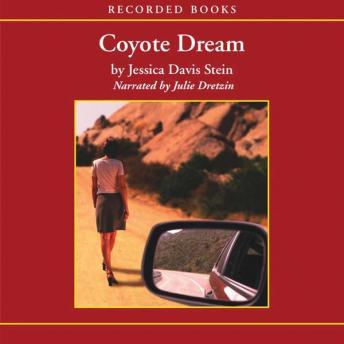 Coyote Dream, Jessica Davis Stein