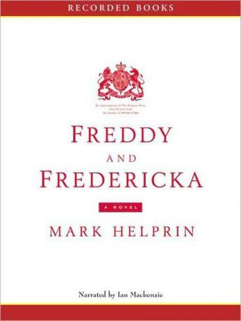 Freddy and Fredericka sample.