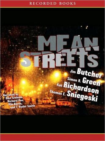 Mean Streets sample.