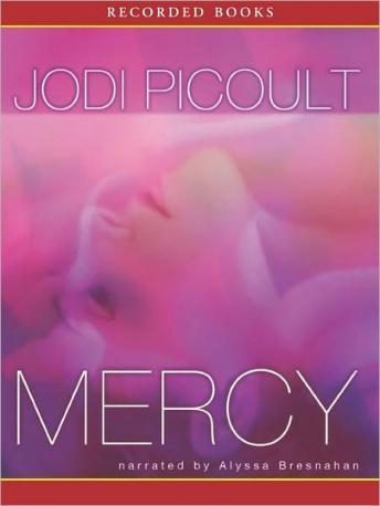 Download Mercy by Jodi Picoult