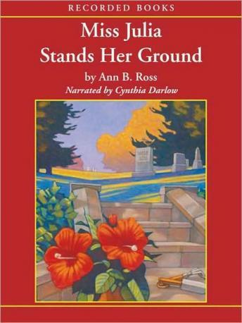 Download Miss Julia Stands Her Ground by Ann Ross
