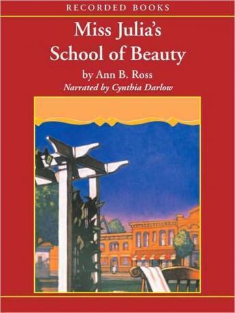 Miss Julia's School of Beauty details