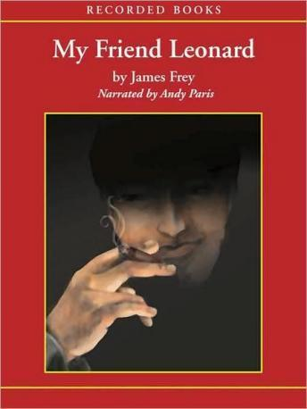 Download My Friend Leonard by James Frey