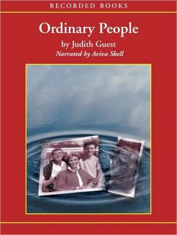 Ordinary People, Judith Guest