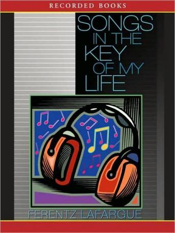 Songs in the Key of My Life, Ferentz Lafargue