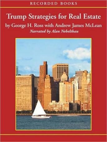 Trump: Strategies for Real Estate, Andrew Mclean, George Ross