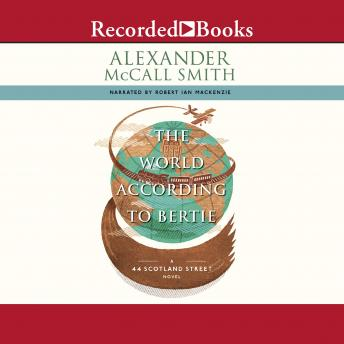 World According to Bertie, Alexander McCall Smith