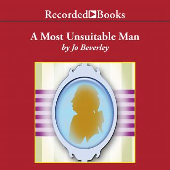 Most Unsuitable Man, Jo Beverley