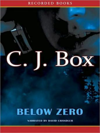 Below Zero, C. J. Box