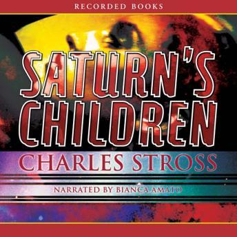 Saturn's Children, Charles Stross