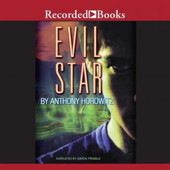 Evil Star, Anthony Horowitz